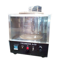 Viscometer Water Bath