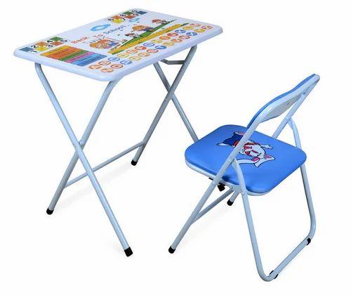 Blue Joy Kids Study Table Set Nilkamal Limited Id 19339033455
