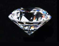Top Quality DEF VVS Round Moissanite Diamond For Jewellery