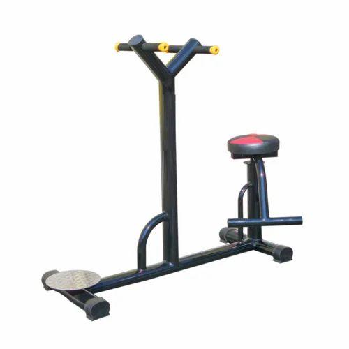 Gym Double Twist Machine, Usage: Gym, Rs 3500 /unit Palak
