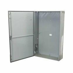 Steel Control Panel Enclosure