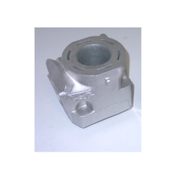 Aluminum Gravity Sand Casting, Packaging Type: Box