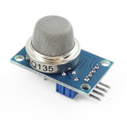 MQ-135 Air Quality & Hazardous Gas Sensor Module