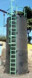 Storage Tanks for Chemical Industries