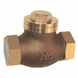 Neta Bronze Horizontal Lift Check Valve