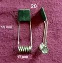LED Spring Clip with Sleeve 20