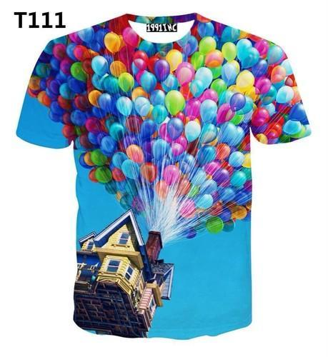 0f8243eb Full Polyester Full T Shirt Sublimation Printing | ID: 18801663473