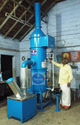 Sanitary Napkin Burner with Wet Scrubber ( Pollution Control Equipments)