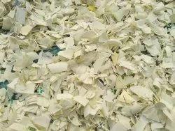Ponds Pp plastic scrap