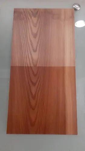 Larch Plywood Veneer Sheet
