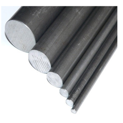 Hot Rolled Mild Steel Bars, Length: 1-12 m
