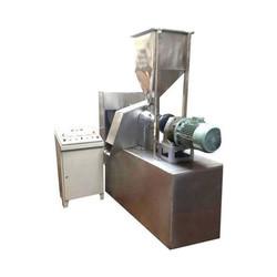 Kurkure Machine For Bakery Shop