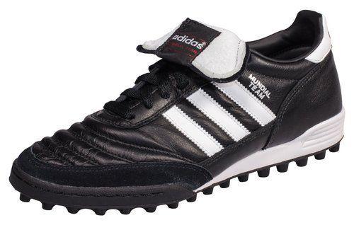 Black Men Adidas Copa Mundial Team Turf Shoes 472a79e036