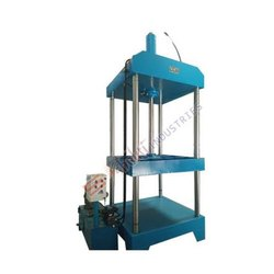 PTFE Hydraulic Press