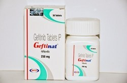 Gefitinib Tablet IP