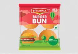 Britannia Burger Bun