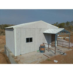 Prefabricated Houses In Secunderabad Telangana Get