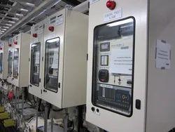 Control Panel Box Fabrication