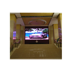 P40 LED Screen