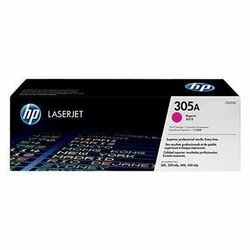 HP CE413A 305A Magenta Toner Cartridge