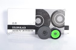 HLK-IR300B Max Letatwin Ferrule Printing Machine Ink Ribbon