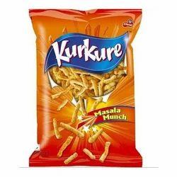Kurkure Snacks, Packaging Size: 100 Grams