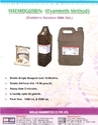 Haemoglobin (Cyanmeth Method) Test Kit - Drabkin's Reagent