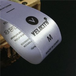Satin Label Printing Services, in Pan India