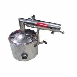 Table Top Water Distillation Unit