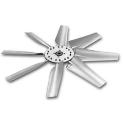 Cooling Tower Aluminum Fan Blades