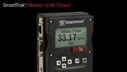 Digital Stainless Steel Oxygen Ventilator Flow Meter, Model Name/Number: Smart Track 100