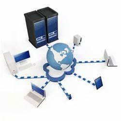 Data Center Monitoring System