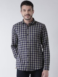 Full Sleeves Routeen Men's Casual Shirts