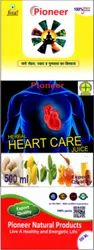 Herbal Active Heart Juice 500 ml