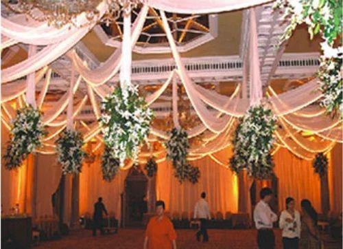 Service Provider of Mandap Decoration Services & Mandap
