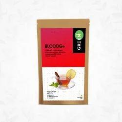 Blood Purification Herbal Green Tea