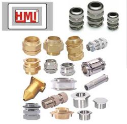 HMI Cable Glands