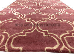 SGE Same As Picture Wool Tufted Carpets