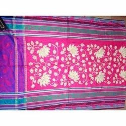 Embroidery Viscose Ladies Stoles