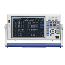 Hioki PW3390 Power Analyzer