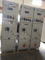 Internal Arc Tested Panels (IEC 62271-200)