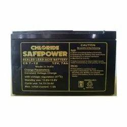 UPS Batteries