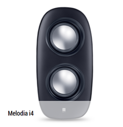 Melodia I4 Speaker