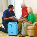 Oxygen Concentrator- Philips Respironics