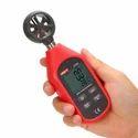 Mini Anemometer