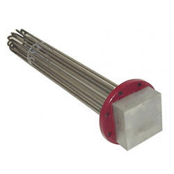 Immersion Heater For Plastic Industry
