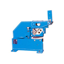Hand Press Shearing Machine