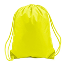 Yellow Plain Bag