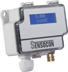 Series DPT Range Differential Pressure Transmitter
