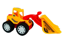 Modern Buldozer Toy